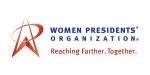 Women Presidents' Organization logo