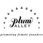 Plum Alley logo