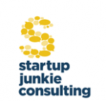 StartUp Junkie Consulting logo